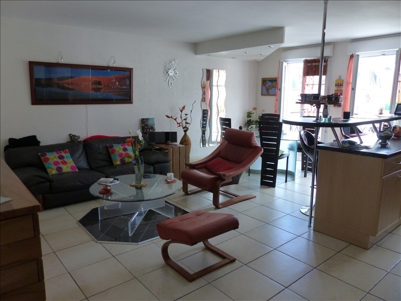 Sale apartment Sannois 273 000€ - Picture 2