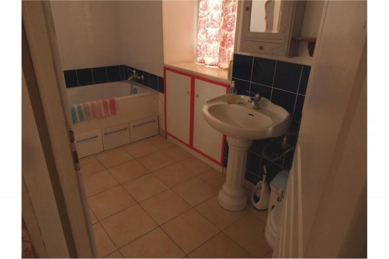 Vente maison / villa Porspoder 223600€ - Photo 12