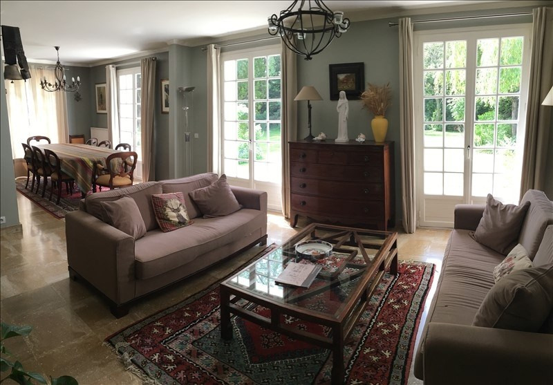 Deluxe sale house / villa Noisy le roi 1080000€ - Picture 5