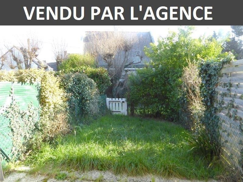 Sale apartment Carnac 136400€ - Picture 1