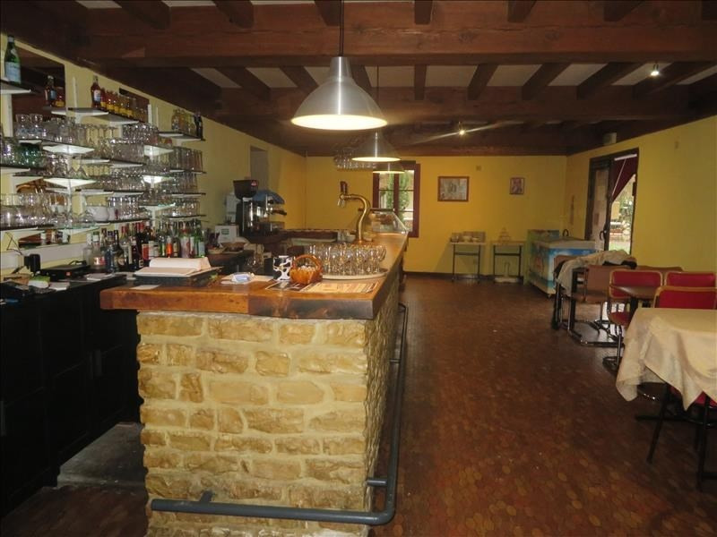 Vente local commercial Montpon menesterol 138000€ - Photo 5