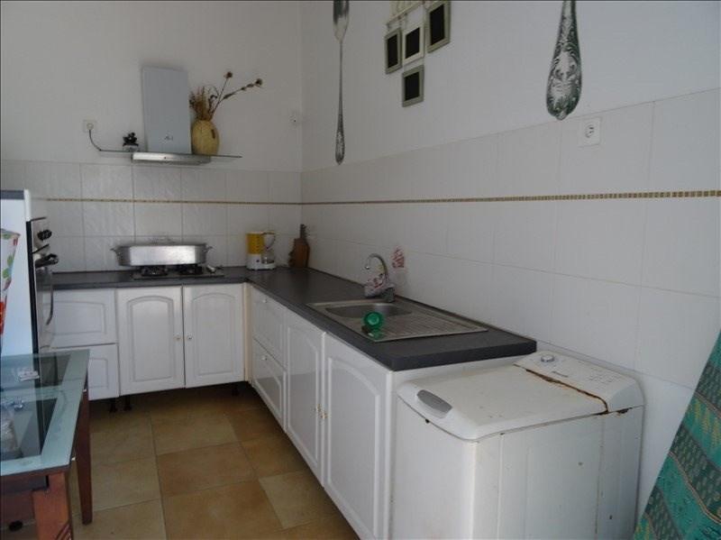 Sale house / villa Capesterre belle eau 450000€ - Picture 10