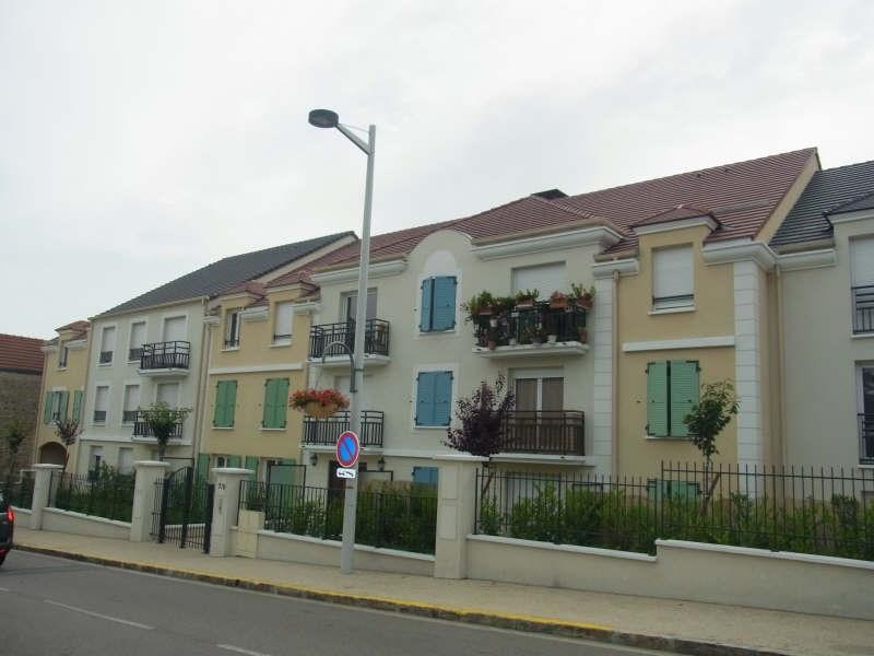 Location appartement Chanteloup les vignes 800€ CC - Photo 1