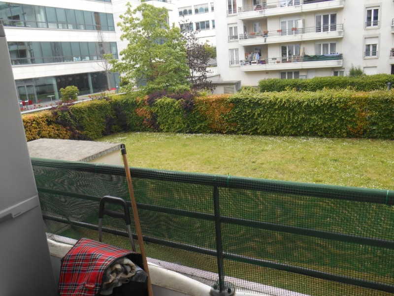 Vente appartement La plaine saint-denis 198000€ - Photo 2