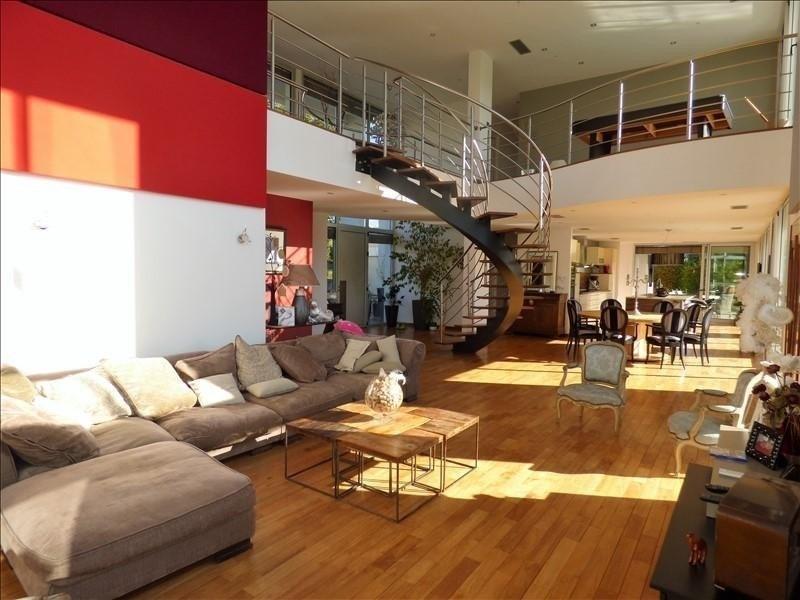Revenda residencial de prestígio casa Yzeure 1050000€ - Fotografia 2