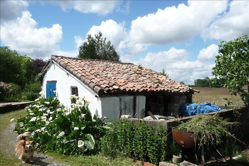 Sale house / villa Cauneille 366000€ - Picture 9