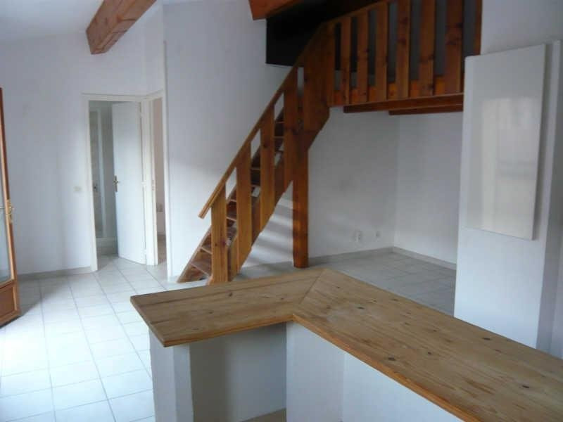 Appartement T2 de 33 m² en duplex