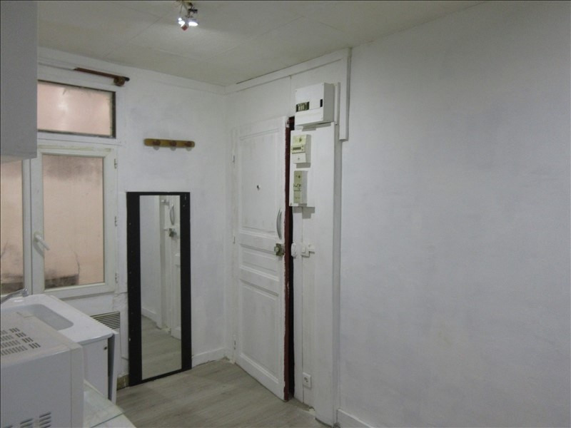 Vente appartement Paris 2ème 220 000€ - Photo 2