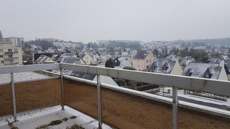 Sale apartment Quimper 79935€ - Picture 1
