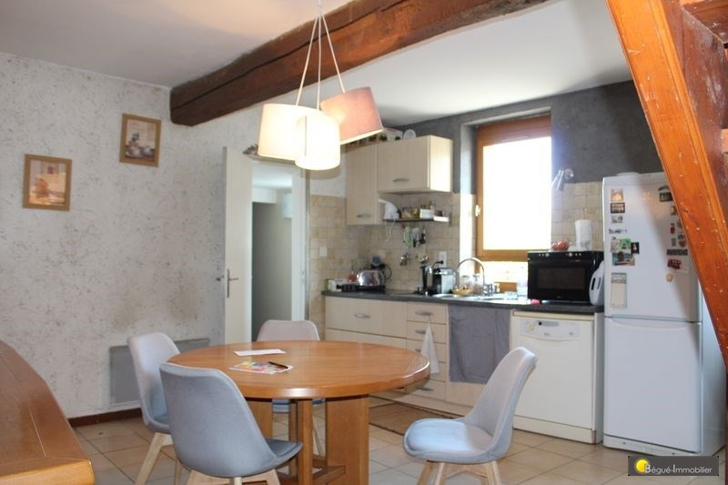 Vente maison / villa Pibrac 157500€ - Photo 2