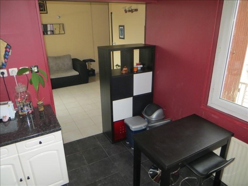 Sale apartment Clamart 252500€ - Picture 3