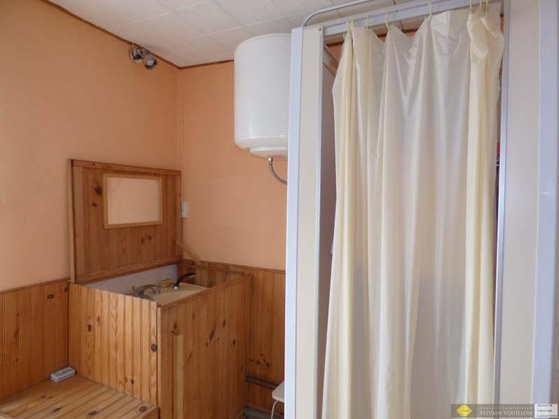 Sale apartment Villers-sur-mer 69000€ - Picture 4