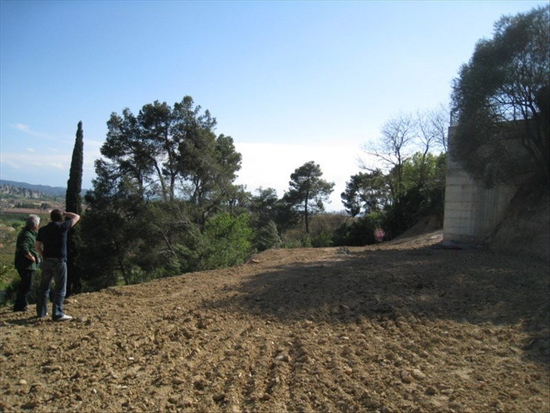 Sale site Carcassonne 120 000€ - Picture 2