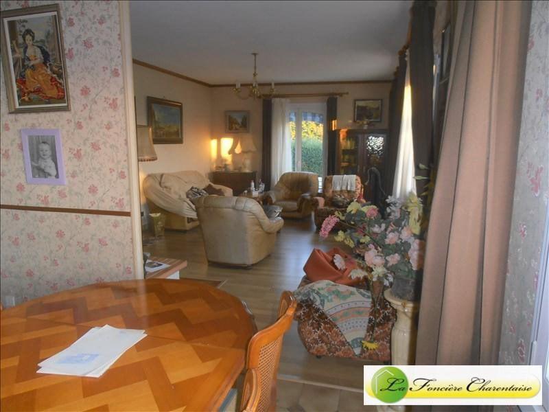 Sale house / villa Fléac 213465€ - Picture 6