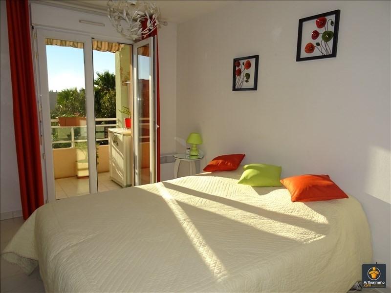 Sale apartment Sainte maxime 262000€ - Picture 7