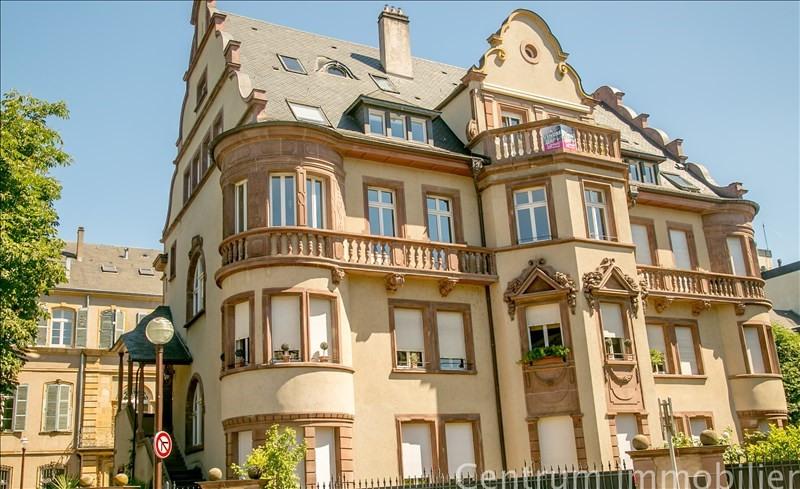 Vente de prestige appartement Metz 550000€ - Photo 6