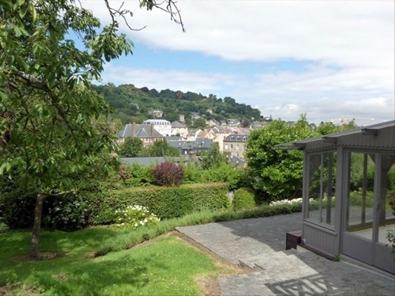 Deluxe sale house / villa Honfleur 748800€ - Picture 5