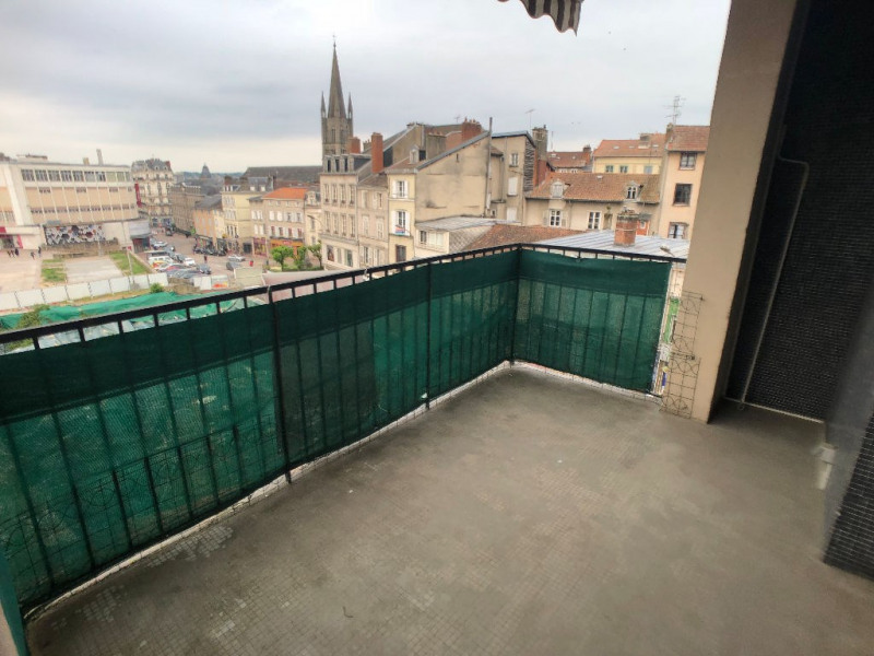 Rental apartment Limoges 740€ CC - Picture 6