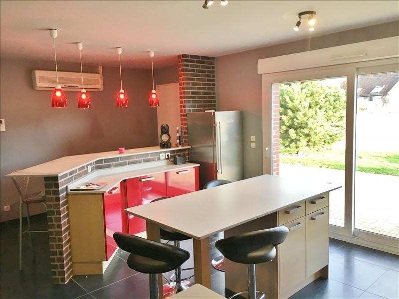Sale house / villa Est de sens 232000€ - Picture 5