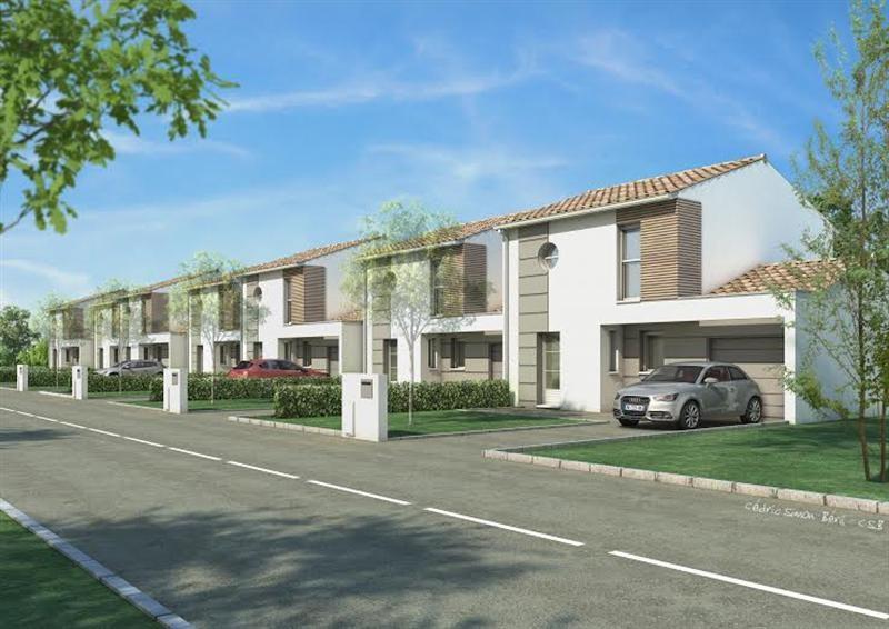 Maison  5 pièces + Terrain 300 m² Martillac (33650) par MAISONS LCA