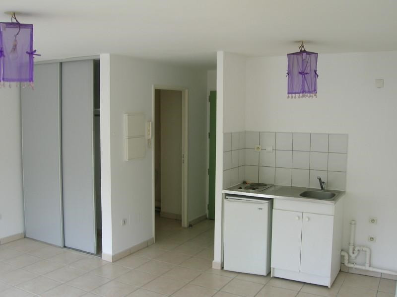 Sale apartment Le tampon 55 000€ - Picture 5
