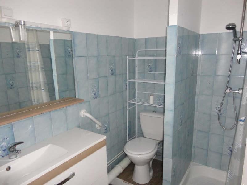 Vente maison / villa Cosne cours sur loire 81500€ - Photo 5