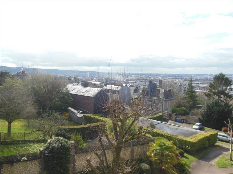 Vente de prestige appartement Rouen 168000€ - Photo 3