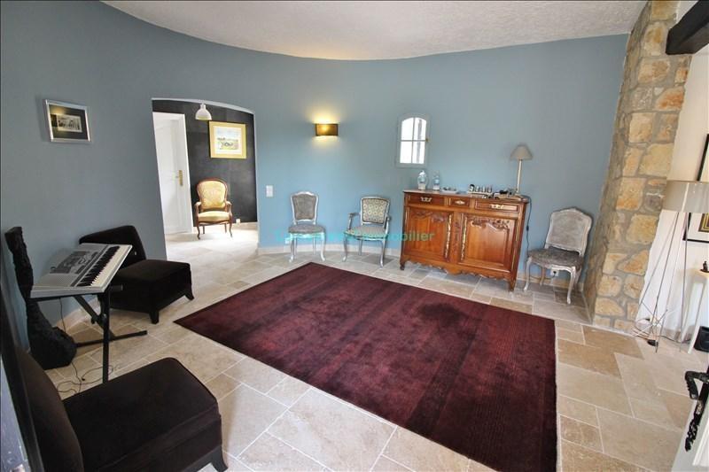 Vente de prestige maison / villa Peymeinade 640000€ - Photo 6
