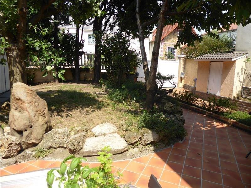 Sale house / villa Bourg la reine 748000€ - Picture 10