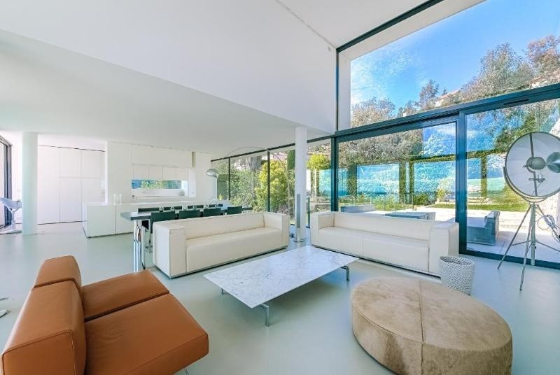 Vermietung von ferienwohnung haus Le golfe juan 7500€ - Fotografie 17