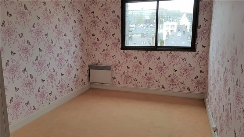 Vendita appartamento Quimper 189900€ - Fotografia 6