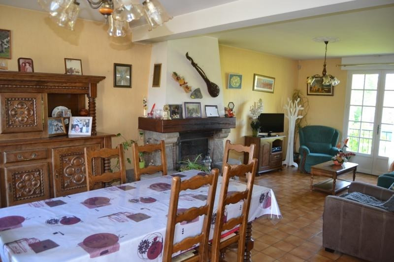 Vente maison / villa Bourg des comptes 216 275€ - Photo 3
