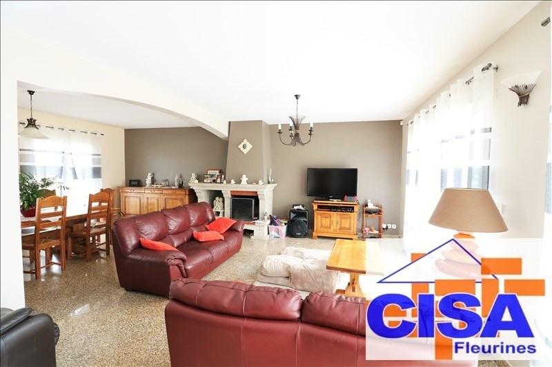 Vente maison / villa Senlis 510 000€ - Photo 7