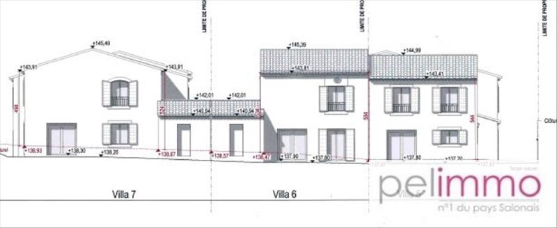 Vente maison / villa Alleins 235000€ - Photo 6