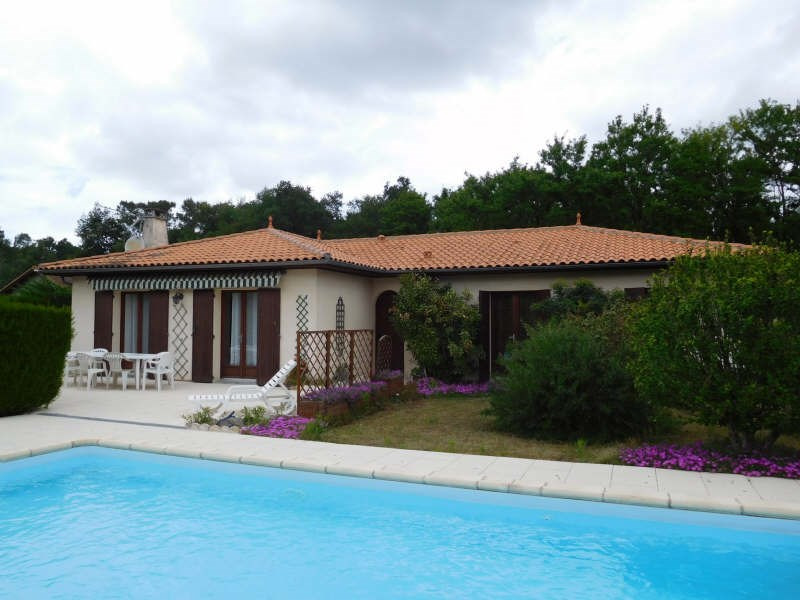 Sale house / villa Marcenais 259 000€ - Picture 1