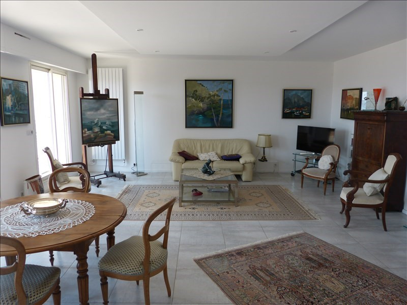 Vente de prestige appartement Toulon 765 000€ - Photo 2