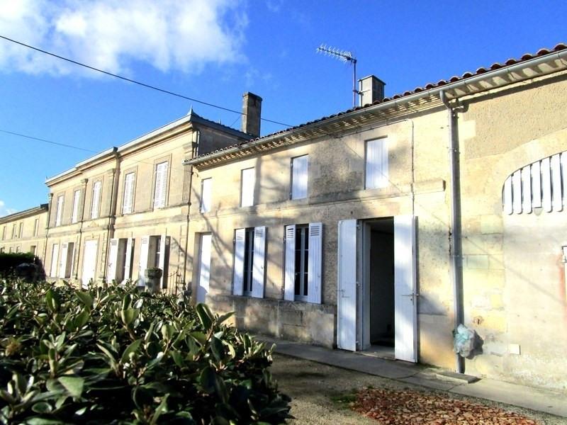 Sale house / villa St andre de cubzac 473000€ - Picture 1