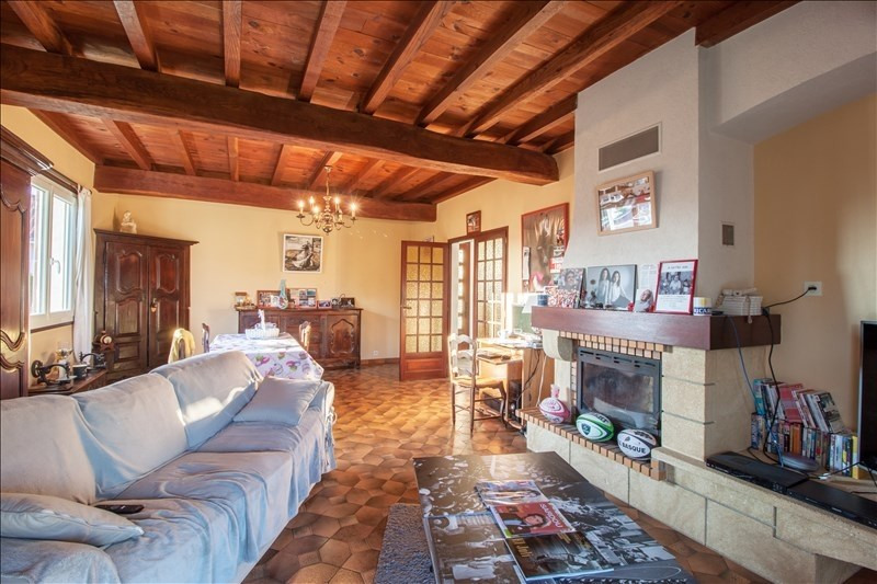Vente maison / villa Poey de lescar 214000€ - Photo 1