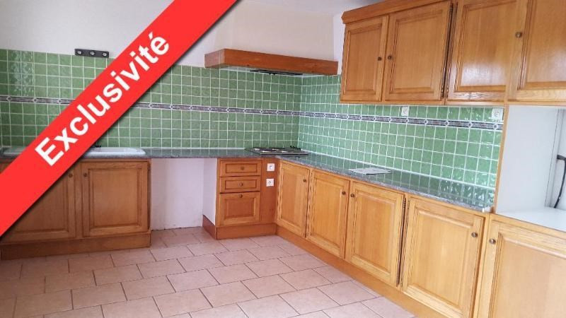 Location maison / villa Pourrieres 900€ +CH - Photo 1