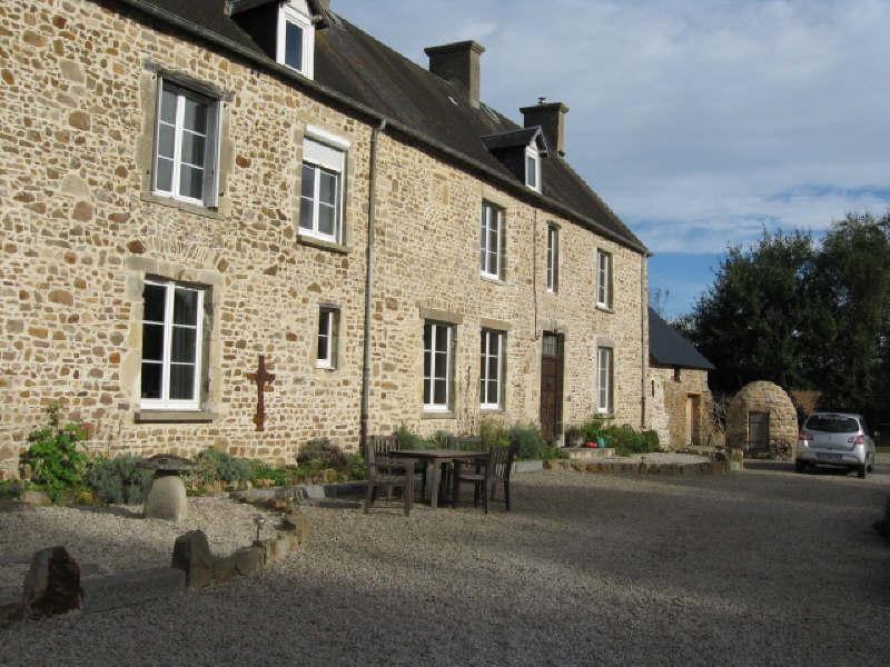 Sale house / villa Lessay 365750€ - Picture 3