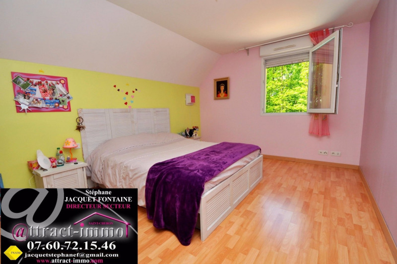 Vente maison / villa St maurice montcouronne 620000€ - Photo 14