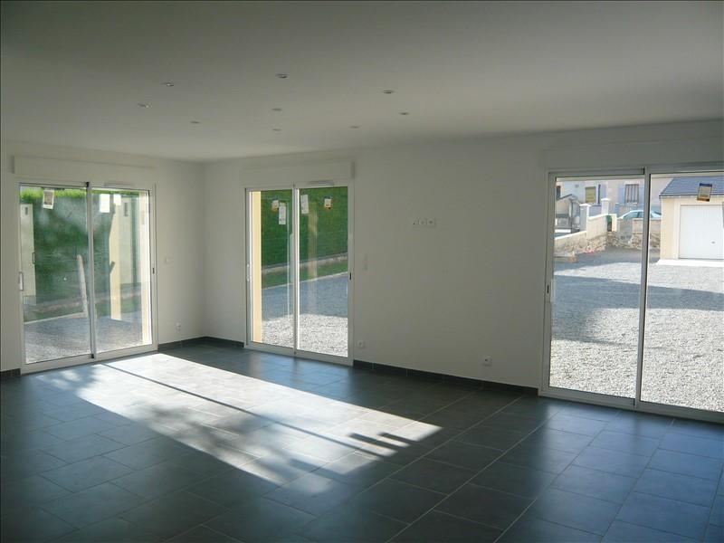 Vente maison / villa Coulanges les nevers 162000€ - Photo 2