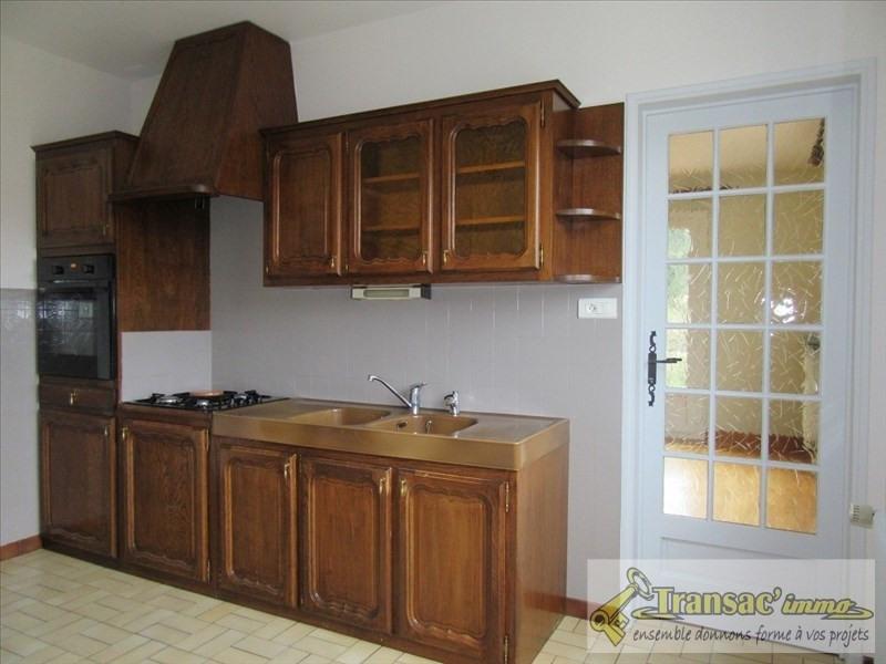 Sale house / villa Courpiere 149800€ - Picture 4
