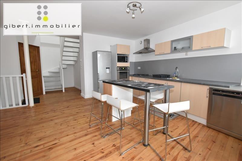 Sale house / villa Espaly st marcel 195000€ - Picture 4