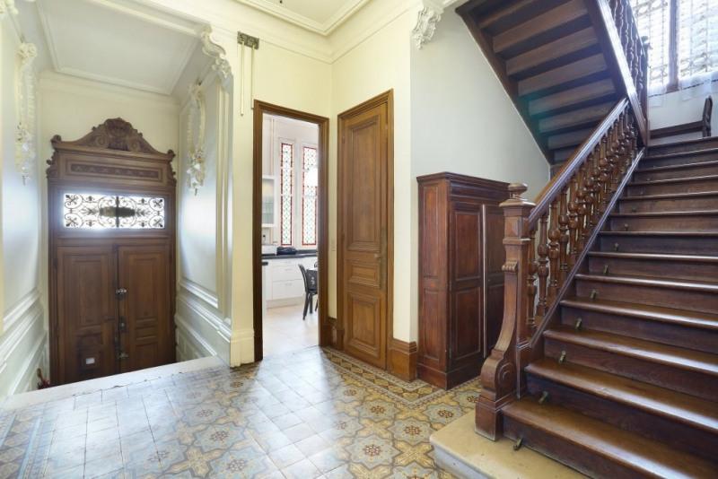 Vente de prestige hôtel particulier Asnières-sur-seine 2650000€ - Photo 2