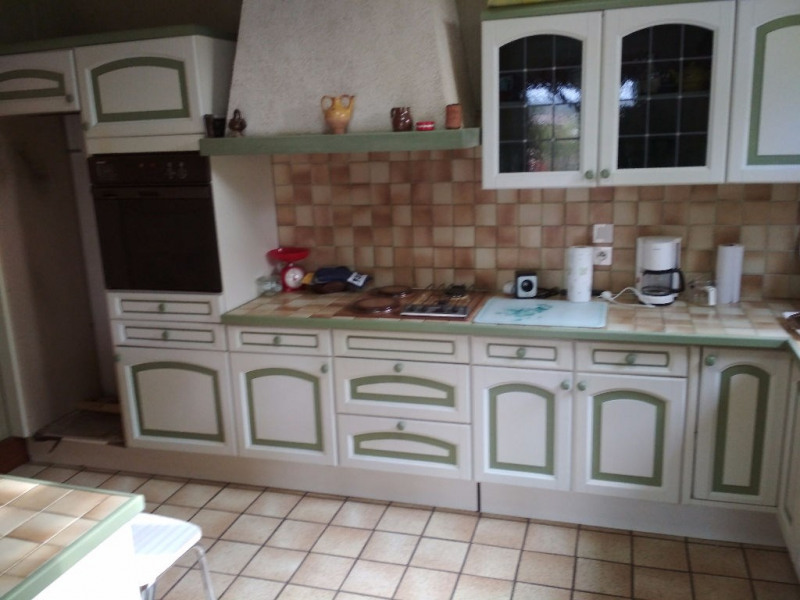 Vente maison / villa Aubiac 244 000€ - Photo 4