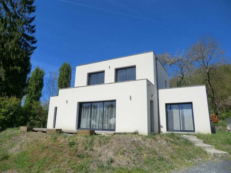Vente maison / villa Gouvieux 499000€ - Photo 1