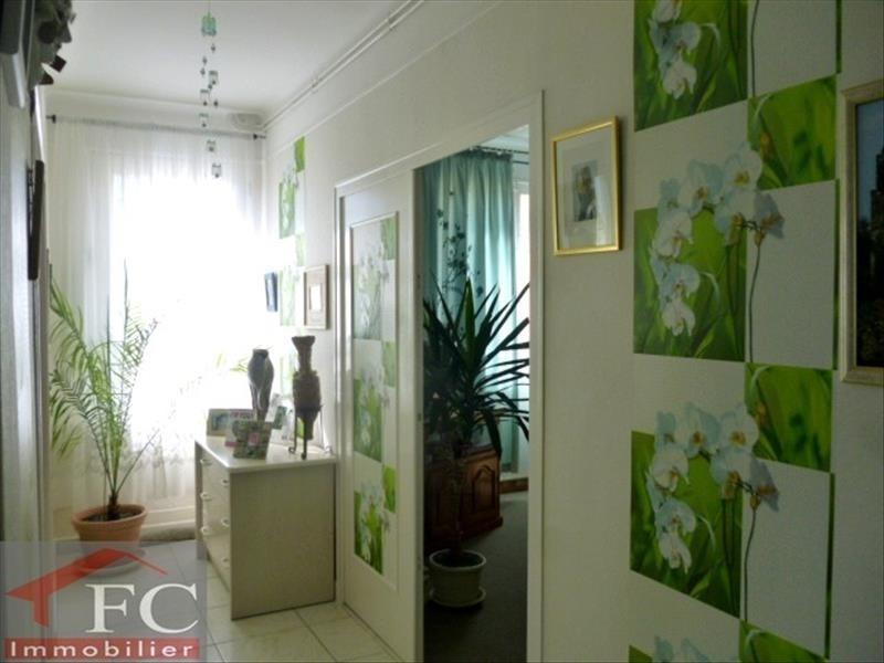 Vente maison / villa La chartre sur le loir 139500€ - Photo 4