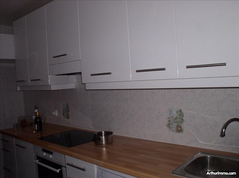 Sale apartment Fontenay sous bois 332000€ - Picture 5