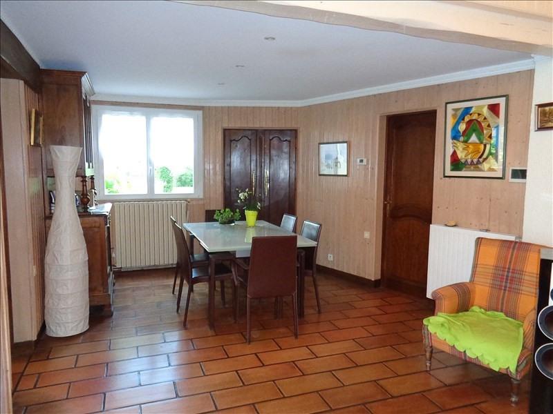 Vente maison / villa Soullans 378000€ - Photo 4